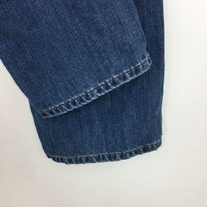 Lucky Brand Jeans - Lucky Brand Jeans 34x32 221 Straight Linen Soft